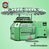 B-Type high speed single jersey circular knitting machine