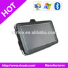 5 inch 800mhz msb2531 Sat Nav automotive GPS Navigation