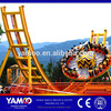 Amusement Park Giant Equipment Flying UFO Rides