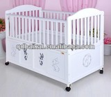 bed extender for baby