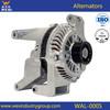 Alternator MAZDA LF50-18-300, LF50-18-300A 90AMP 12V 1-2783-01MI 11008N