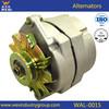 Alternator DELCO 1100125 CHEVROLET C30 63 AMP 12V 20-102-1 7127-SEN