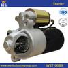 Starter Motor FORD E90Y-11002-A 2-1557-FD PMGR Starter for Ford 112584