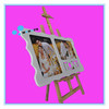 Modern Picture set Hanging Art Home Decor Photo Wooden Frame
