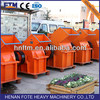 Mining use small hammr cruser with various sizes