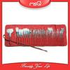 MSQ 30pcs Zepper High-end Natural Hair Makeup Brush Set