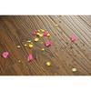 mdf/hdf medium embossed AC3 laminate wood flooring waterproof