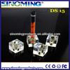 2014 factory wholesale price acrylic e-cigarette holder