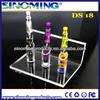 2014 wholesale various kinds of e cig display stand ecig holder