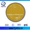 73mm lids for enlarge neck tin can