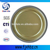 209D tin can lid for three pcs cans
