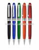 Plastic executive pen