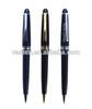 Plastic mont black pen
