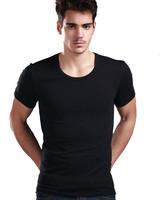 China T-Shirts Manufacturer Wholesale T Shirts Cheap T Shirts In Bulk Plain Men's T shirt Design