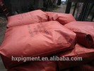 concrete pigment iron oxide red