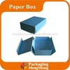 Luxury folding magnet box for gifts