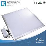 High Brightness Direct lit 600x600 Led Panel, Back Light Led Panel Light