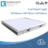 CE RoHS Approval Backlit Led Light Panel 600x600, High Lumen SMD Led Light Panel