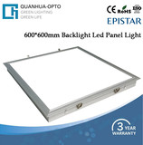 Italiano Backlit Led Panel Light 600x600, High Lumen SMD Led Panel Light