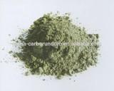 Green Silicon Carbide JIS800