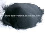 Black Silicon Carbide Fine Powder