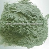 Green Silicon Carbide Powder JIS600
