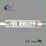 DC12V waterproof single color small led module with professional led module manufacture