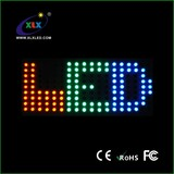 shenzhen top selling advertising led lighting sign