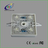 X4 square full color led module