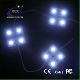 dip led pixel lights 4chips high quality