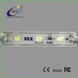 12V for shop name led sign module
