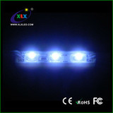 3 years warranty top quality high brightness IP68 led pixel module injection led module led module outdoor