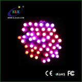 Full color 12mm waterproof rgb led pixel lights