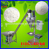 semi automatic wheat flour filling machine