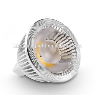 led natural MR16 spotlight