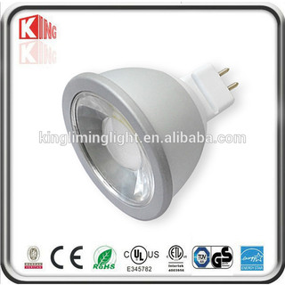 led spotlight gu 5.3 led mr16 dimmable