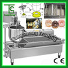 Tangsheng Stainless Steel Donut Frying Machines