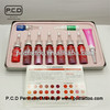 PCD Lip Tattoo Ink Pigment Set