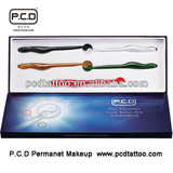 PCD Permanent Makeup Tattoo Pen For Eyebrow Tattoo