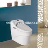 China Economic Sanitaryware Ceramic Toilet Price