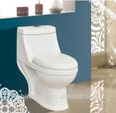 Ceramic WC Bathroom toilet accessory