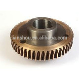 China factory worm gears