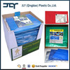Hot Sale Heavy Duty Virgin Material PE Tarpaulin Waterproof Fabric Hay Cover Poly Tarps