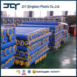 Virgin Material Underground Sheets Poly Tarps PE Timber Cover