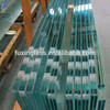 Laminated Tempered Glass Thickness
