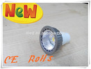 newest design cob led spotlight gu10 5w factory price