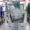 Radically Split Between Bearing Centrifugal Pump