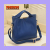 2014 new YZK PU leather handbags fashion pure leather handbags