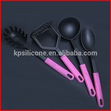 Safe Nylon Kitchenware wholesale with PP Handle