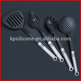 High quality with Food grade stainless steel Nylon kitchenware